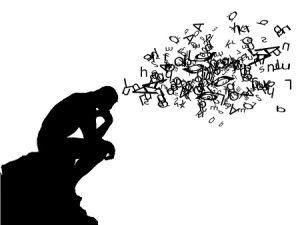 Geloof je alles wat je denkt negatieve gedachten transformatie persoonlijke ontwikkeling